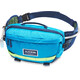 Dakine Hot Laps 5l Hip Bag Blue Rock